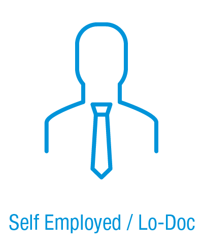 Self-Employed-Lo-Doc-Loans