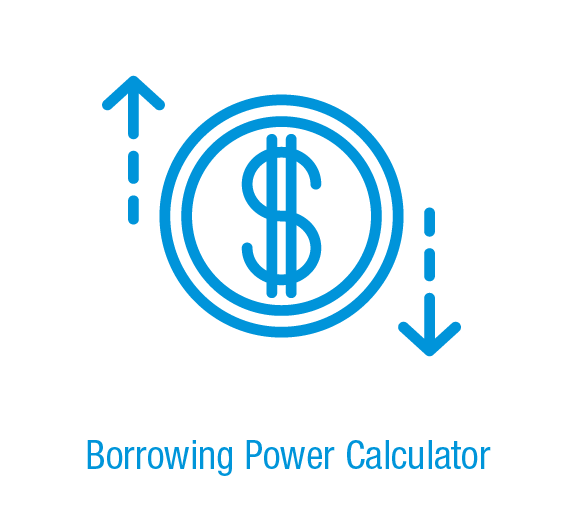 Borrowing-Power-Calculator